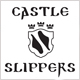 Castle Slippers